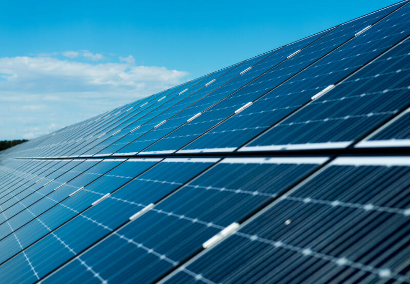 Gujarat Issues Tender for a 210 MW Solar Power Project in Jamnagar