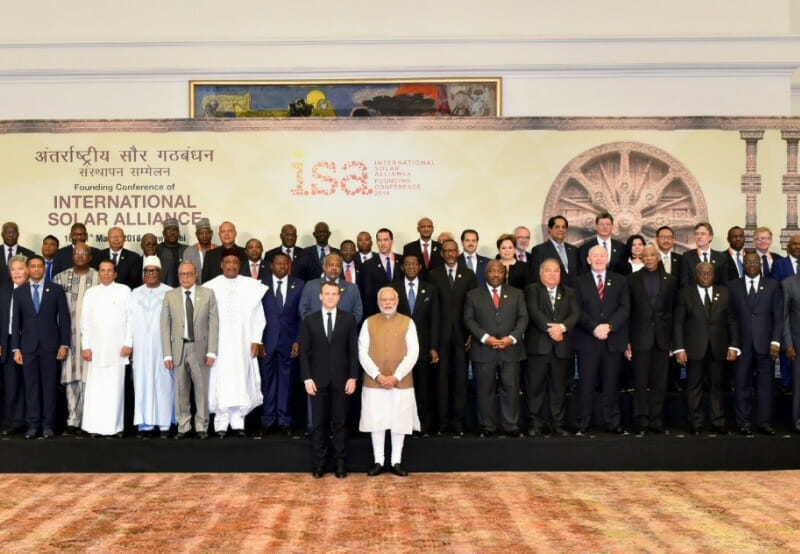 ISA to Host World Solar Technology Summit to Promote Latest Advancements