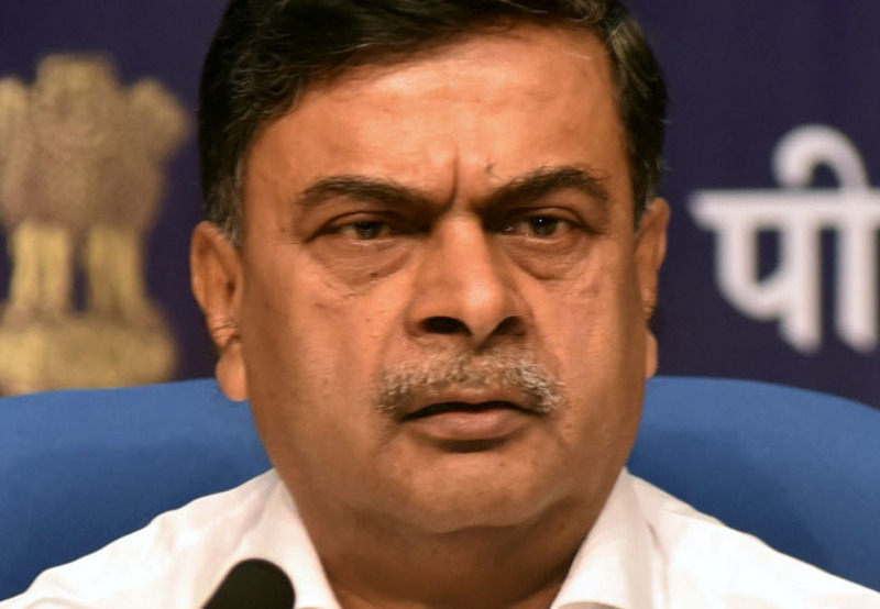 India to Set up a Task Force to Establish Power Equipment Manufacturing Zones_ RK Singh