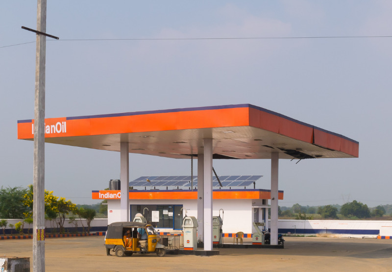 Indian Oil Invites Bids to Set Up a 2.75 MW Solar Project at its Trichy Unit