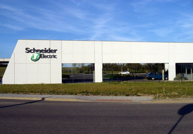 L&T Sells its Electrical and Automation Business to Schneider Electric
