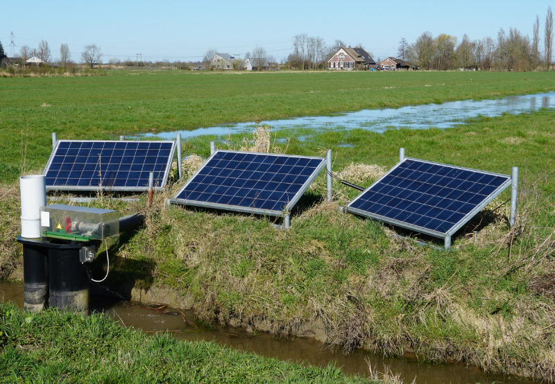 MNRE Proposes Centralized Tendering for 450,000 Solar Pumps Under KUSUM Program