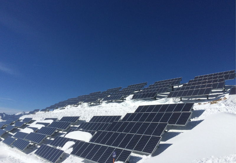Military Engineer Services Announces Tender for 3 MW of Solar Projects in Leh