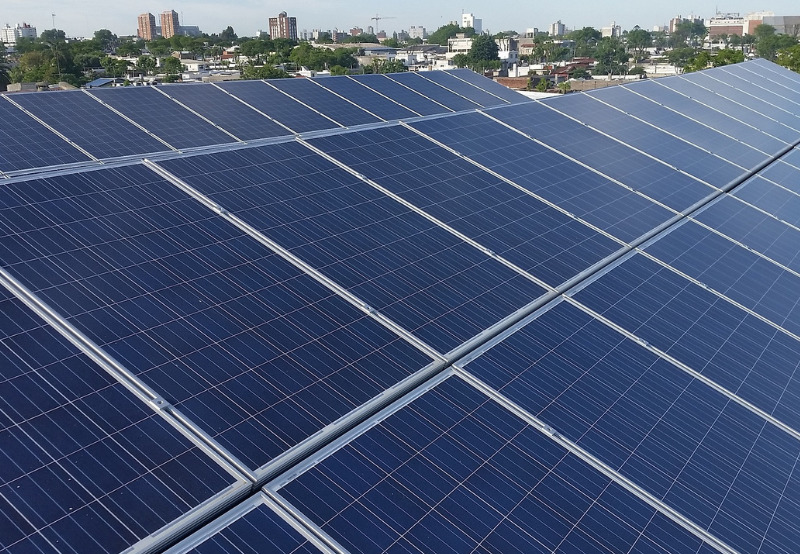 Military Engineer Services Gets Net Metering for Solar Projects Above Ceiling Capacity