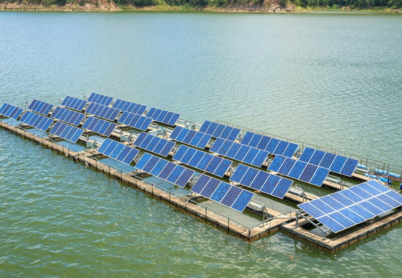 NTPC to Enlist EPC Vendors for Floating and Ground-Mounted Solar Projects