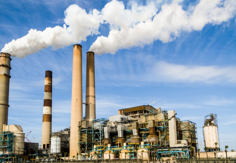 NTPC to Set Up Energy Intensive Industries in its Premises Across Three States