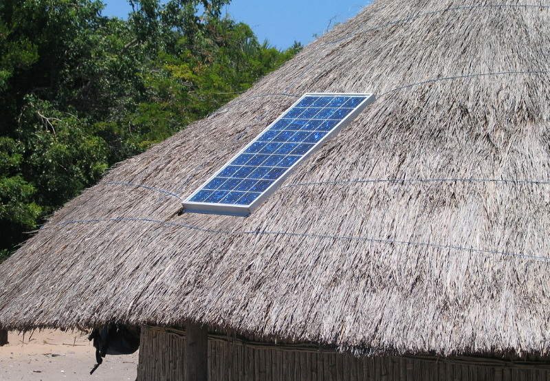 Nearly 300,000 Households Electrified Through Off-Grid Solar Solutions_ RK Singh