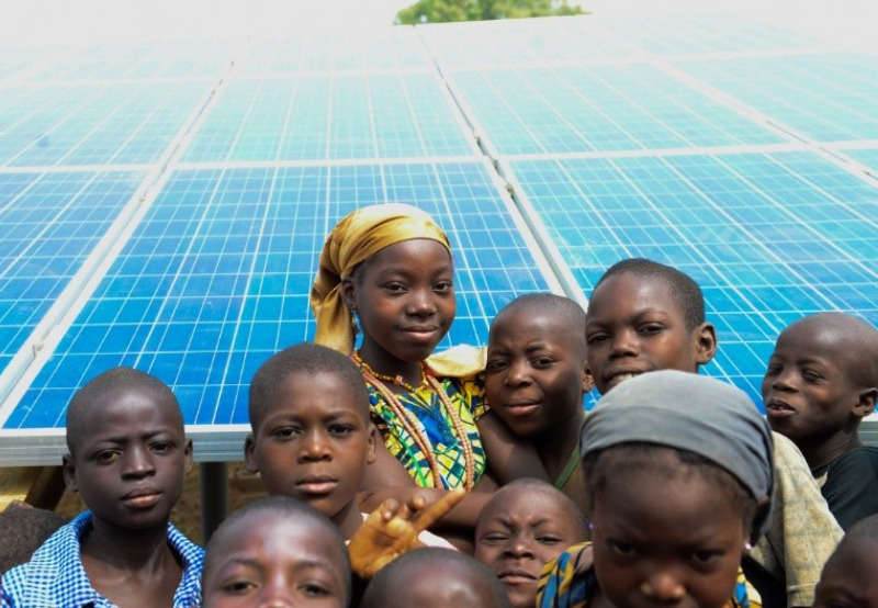 Nigeria Bets on Solar to Create Jobs Post COVID-19 Disruption (1)