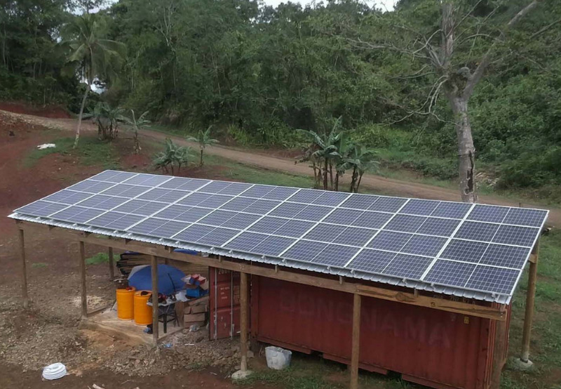 Off-Grid Solar Solutions Provider Greenlight Secures $90 Million in Funding