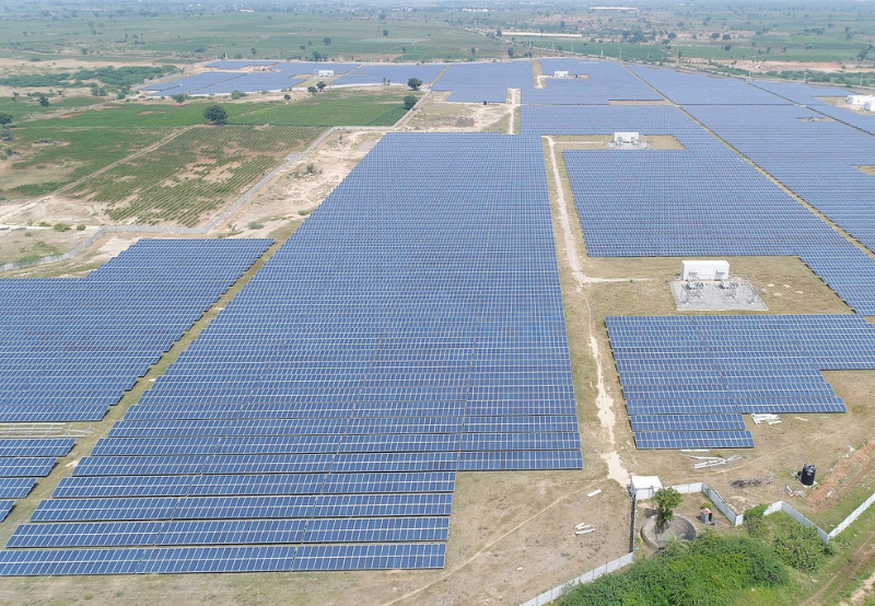 Power Sale Agreement for 16.8 GW of Renewable Projects Yet to be Signed_ RK Singh