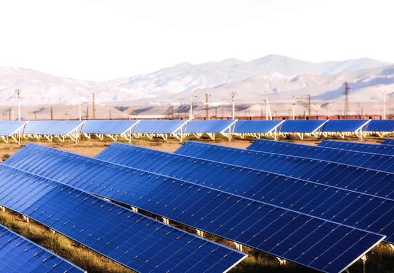 Project Finance Brief_ Nexamp to Acquire 50 MW of Community Solar Projects