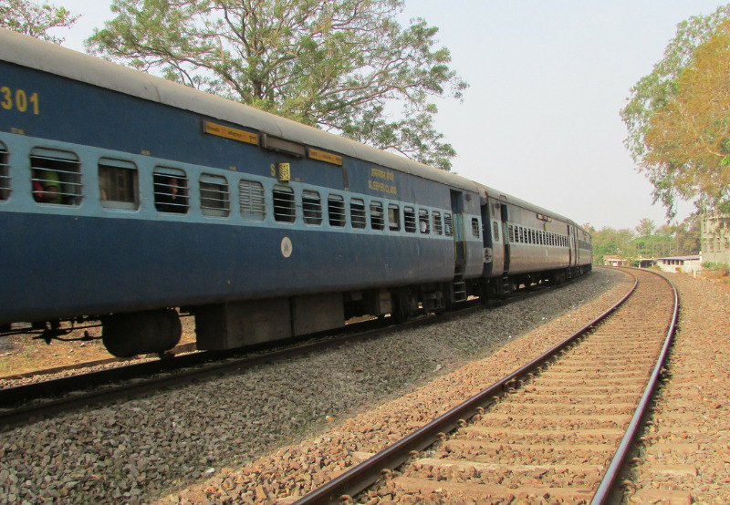Railways' 1 GW Solar Tender Gets Another Bidding Deadline Extension