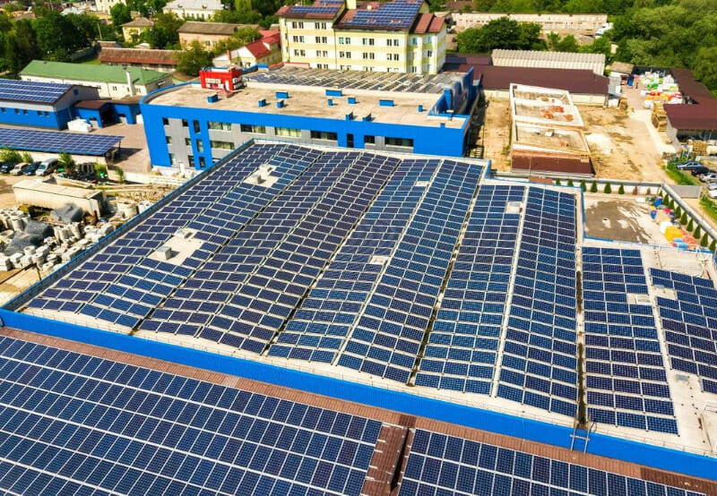 Raipur Smart City Invites Bids for 2.9 MW of Rooftop Solar Under CAPEX Model