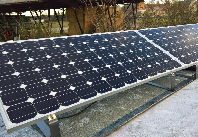ReneSola and Zhongnan Industry to Build a 3 GW Solar PV Manufacturing Unit