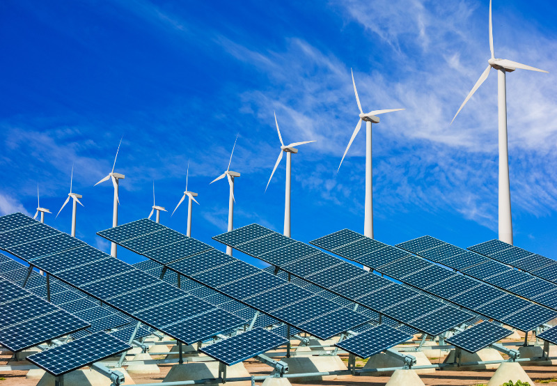 SECI Paid ₹4.6 Billion to Solar and Wind Developers in August 2020