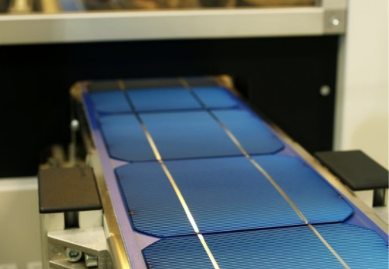 South Korean Researchers Claim a High-Efficiency Large-Area Organic Solar Module