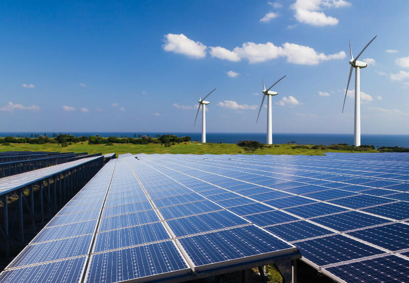 Standard Transaction Fee Suggested For Trading Renewables in Power Exchanges