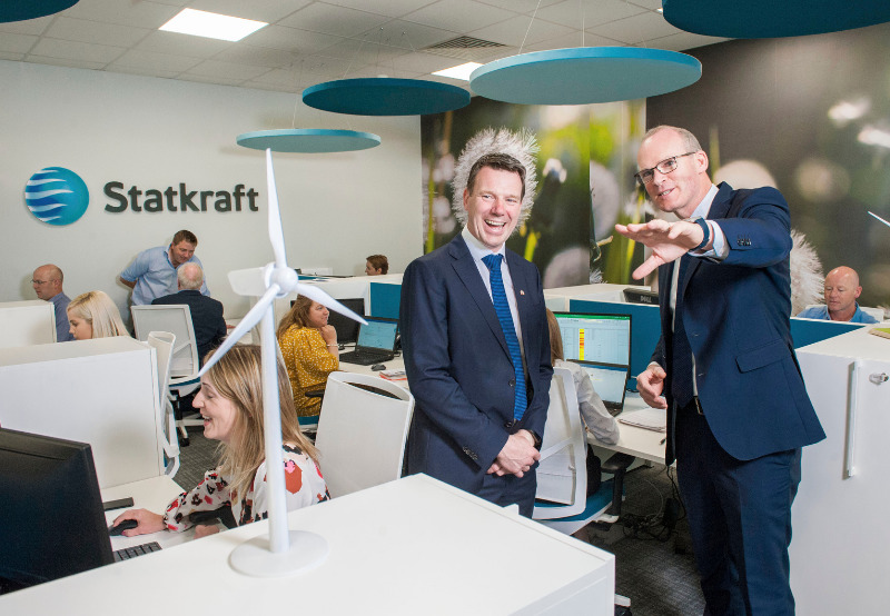 Starkraft Acquires Five Irish Solar Farms Totalling 275 MW From Lightsource bp