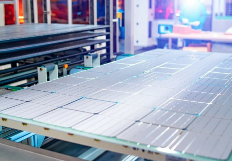 Tamil Nadu's New Electronics Hardware Manufacturing Policy Includes Subsidies for Solar Cells