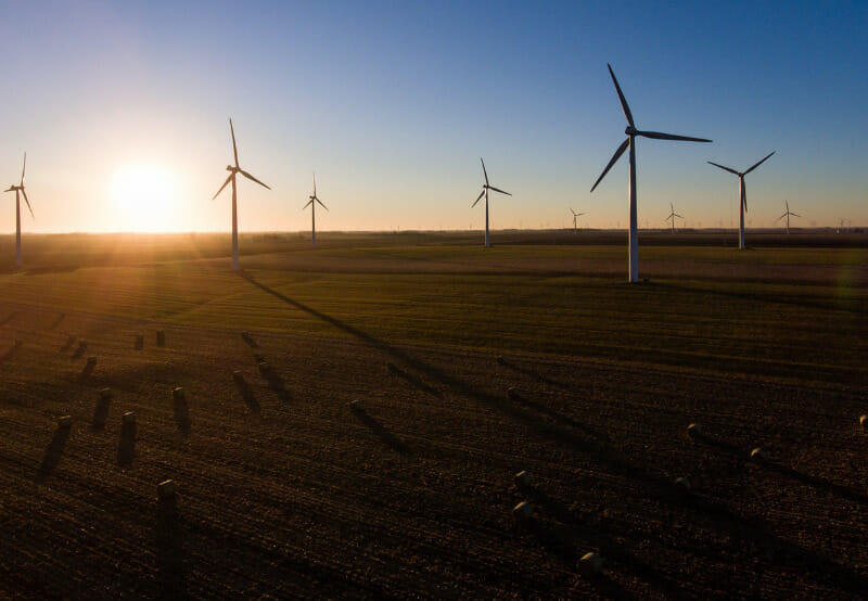 Tamil Nadu Commission Directs State DISCOM to Pay ₹6.7 Million in Wind Energy Dues