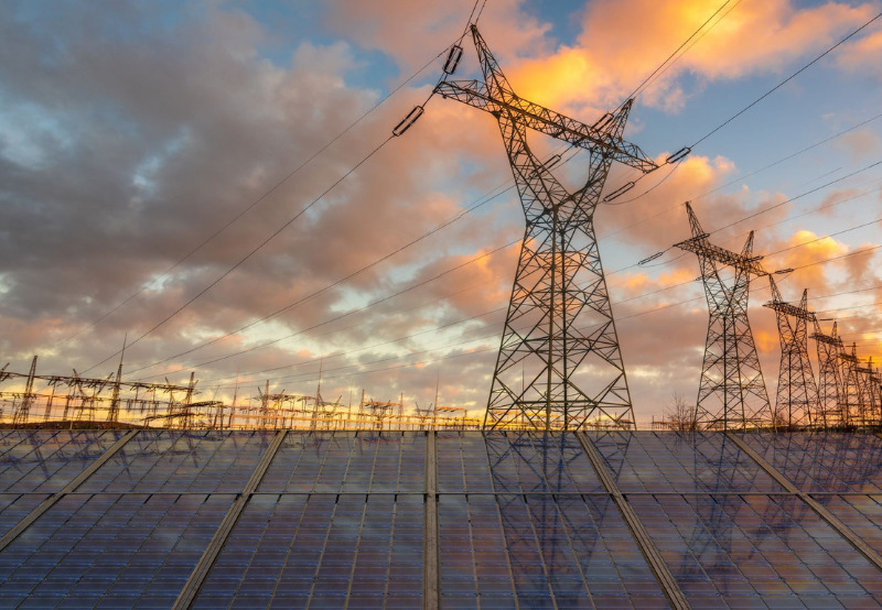 Tender Issued for Augmenting Transmissio Infrastructure in Andhra's Solar Parks