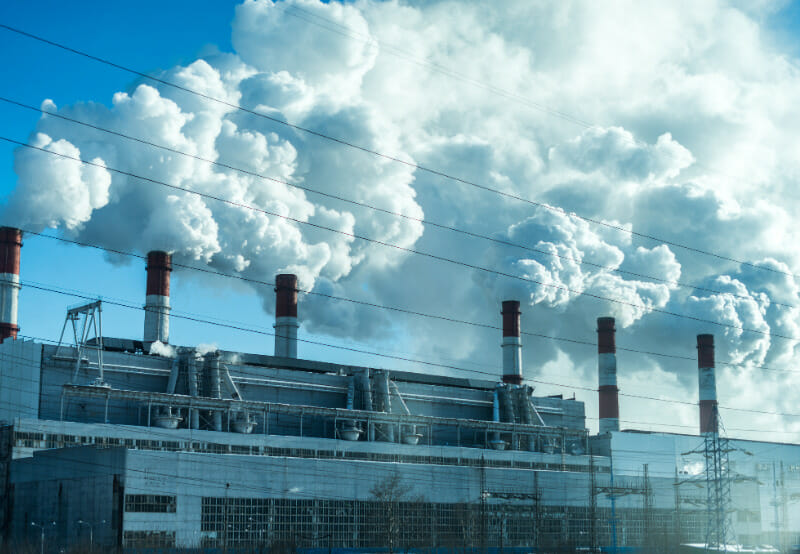 Thermal Units May Recover Pollution Control Retrofit Costs Over 25 Years, Suggests CERC