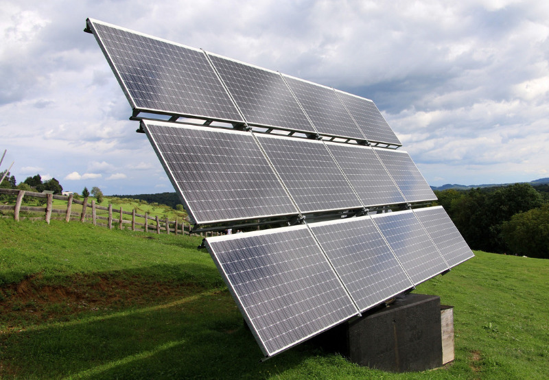 These High-Performance Organic Solar Cells Claim to Have an Efficiency of Over 14%