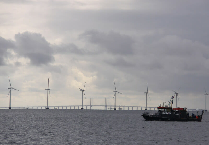 Total and Macquarie to Develop Over 2 GW of Floating Offshore Wind Projects in South Korea