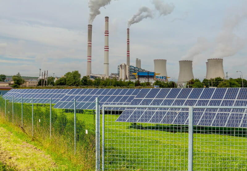 US-Based Solar Workgroup Offers Renewable Jobs to Coal Workers