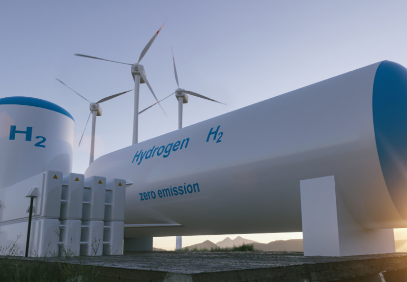Western Australia Invites Bids for Production of Renewable Hydrogen (1)
