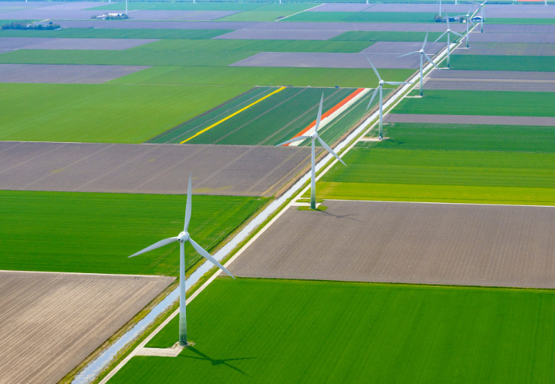 Wind Project in Maharashtra Gets Extension for Disruptions Due to COVID Lockdown
