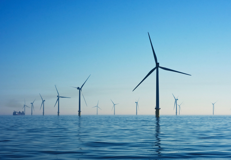 2019 Was the Best Year for Offshore Wind With 6.1 GW of Capacity Addition_ Report