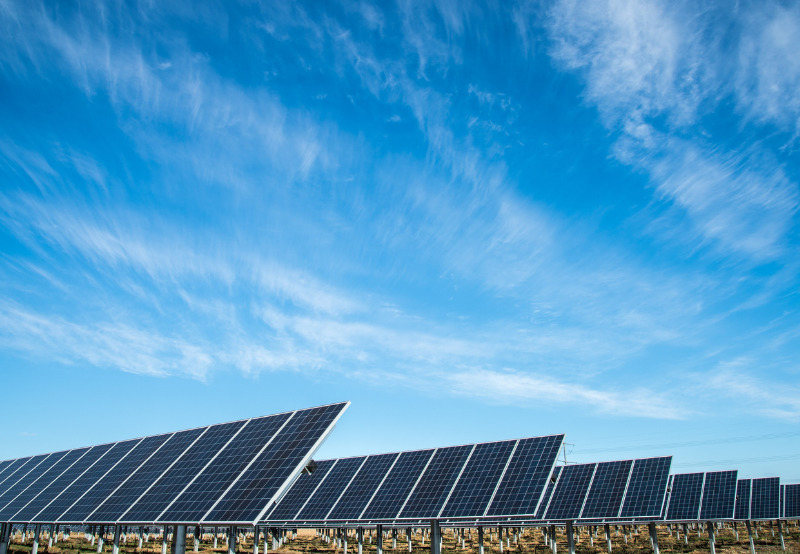 Adani Green Expands its Joint Venture with TOTAL after Acquiring 205 MW of Solar Assets