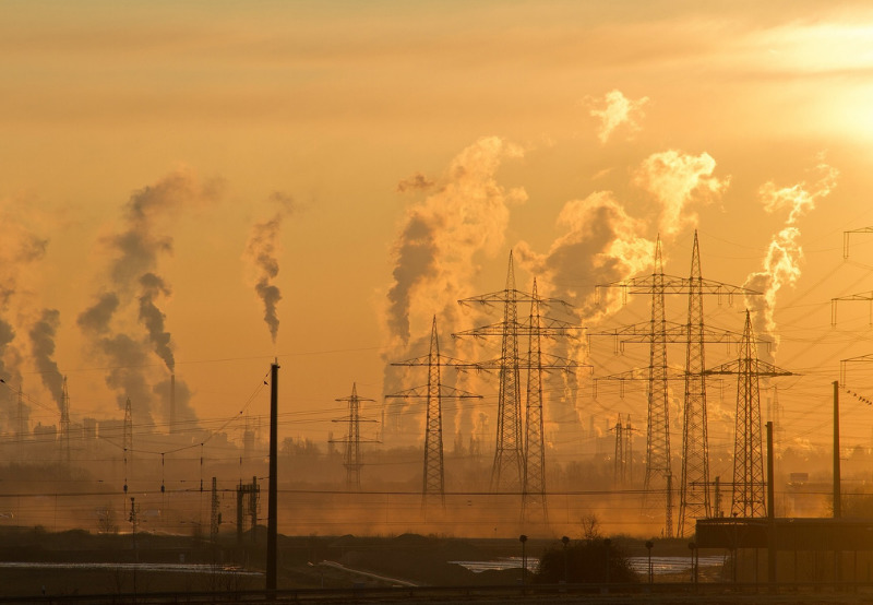 After China, Japan and South Korea Pledge to Become Carbon-Neutral by 2050