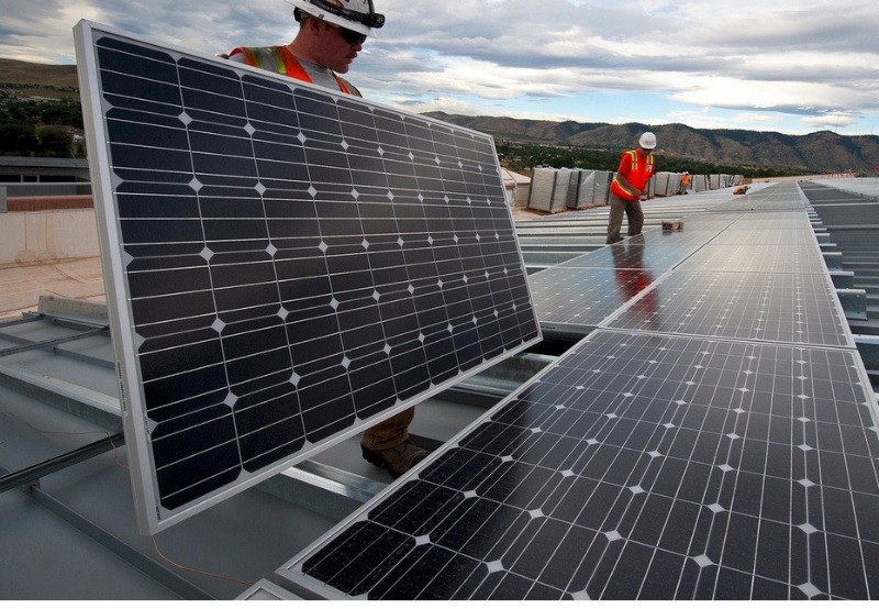 At 119 MW, Australia's Rooftop Solar Capacity Additions in September Lowest in a Year