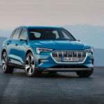 Audi to Set Up a Joint Venture With China's FAW to Manufacture Electric Vehicles