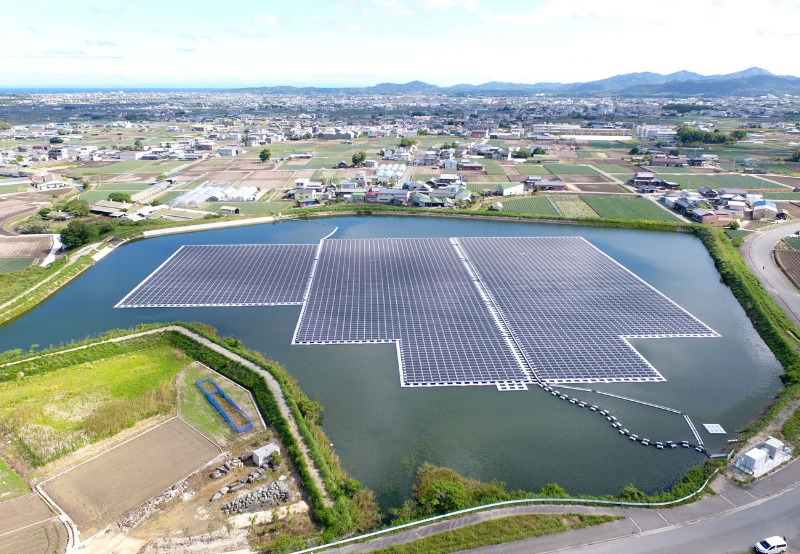 World Bank Seeks Consulting Firms for a Floating Solar Project in Odisha