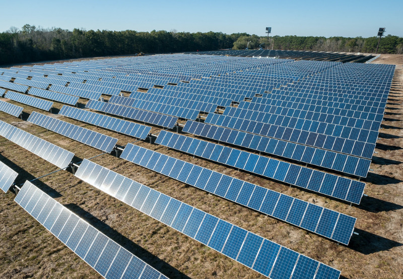 BHEL Floats O&M Tender for a 50 MW Solar Project in Andhra Pradesh