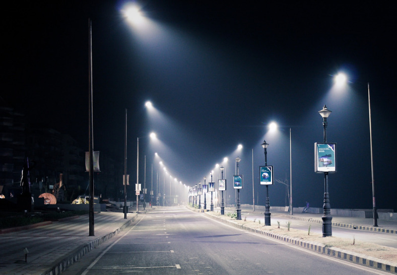 REC to Install 1,650 Solar Lights in Nashik Under its CSR Program