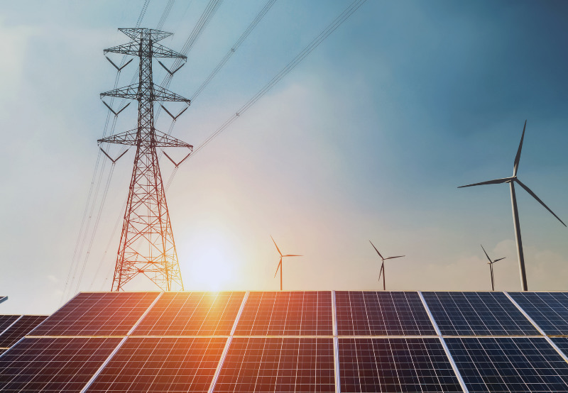 Energy Banking for Captive Renewable Projects Selling Open Access Power to Third-Party