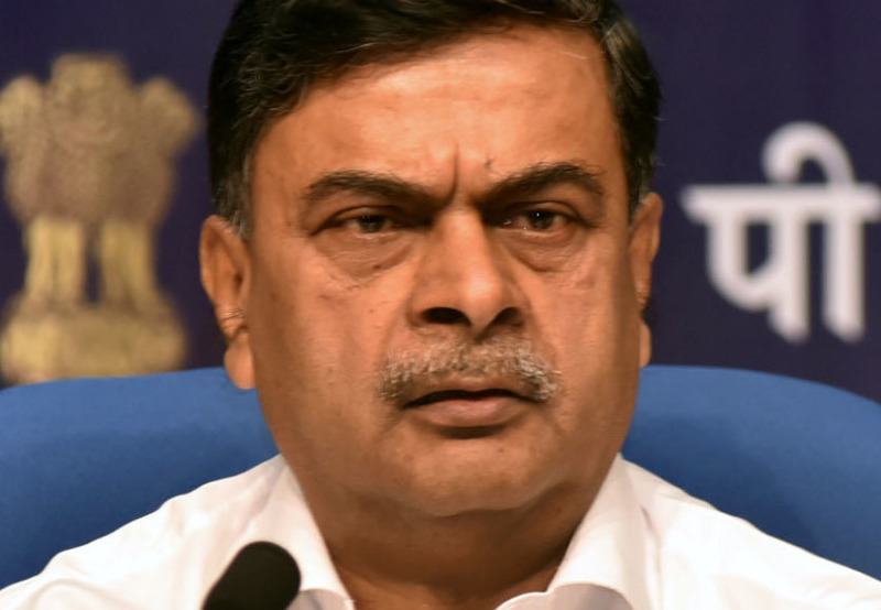 Future Solar Bids Will Encourage Use of Advanced Technologies, Says RK Singh