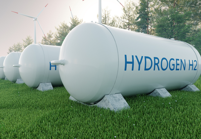 Over 60 GW of Green Hydrogen Projects in the Pipeline Globally, Says Report