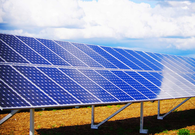 Gujarat Invites Application for Setting Up Small-Scale Solar Projects