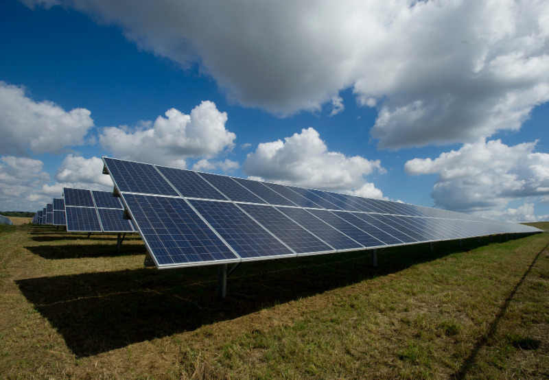 Haryana Asks Another Open Access Solar Project to Supply Power to DISCOMs