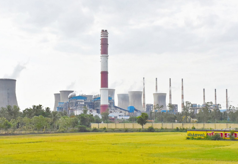 India's NTPC Signs $482 Million Loan Agreement with Japan for Renewable Expansion
