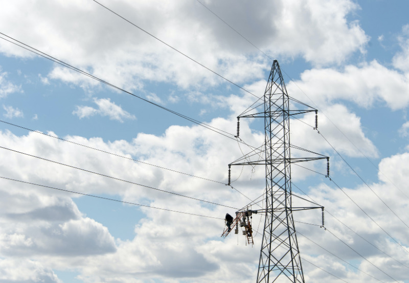 India's Power Supply Deficit Shrunk to 0.3% in the First Half of FY 2020_ CEA