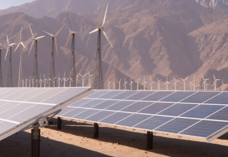 MERC Refuses Transfer of Execution Right in a 225 MW Solar-Wind Hybrid Project