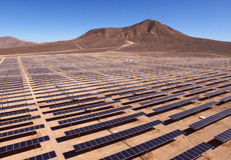 NHPC Floats EPC Tender for 100 MW of Solar Projects in Rajasthan