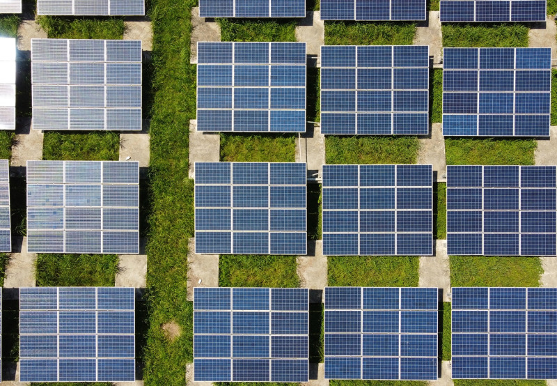 NHPC Issues EPC Tender for 65 MW of Solar Projects in Uttar Pradesh