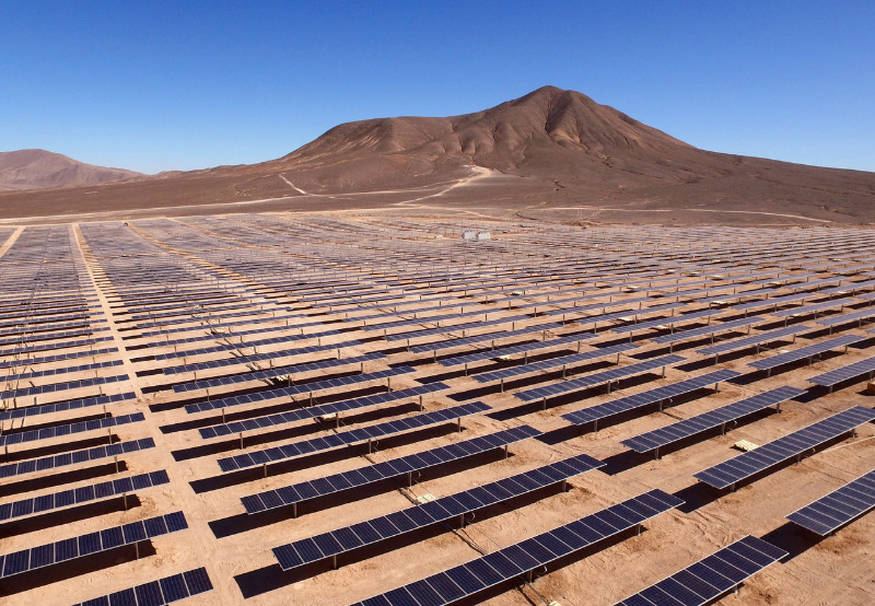 Oil India Seeks EPC Contractors for 100 MW of Solar Projects